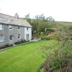 Foto de Challow Farm House Bed and Breakfast
