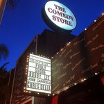 Comedy Store