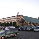 Foto de Holiday Inn Marquette