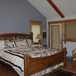 Φωτογραφία: Chalet in the Rockies B&B