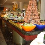 buffet de gala