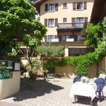 Photo of La Terrasse Fleurie Divonne-les-Bains