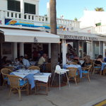 Photo of La Marina Restaurant