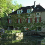 Le Moulin de la Roche