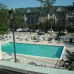 Bilde fra Hilton Garden Inn Houston/The Woodlands