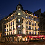 Mercure Lyon Brotteaux