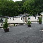 Φωτογραφία: Aberdunant Hall Holiday Park & Hotel