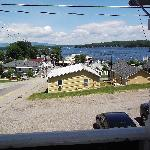 Foto de The Cozy Inn & Cottages and Lakeview House & Cottages