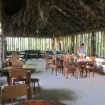 Photo de Orchid Garden Eco-Village Hotel Belize