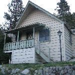 Foto van June Lake Pines Cottages