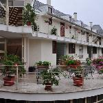 Feng Shui Wellness Apartmenthouse