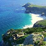 Spectacular Cape Peninsula Scenery