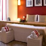 "double room ""Red"""