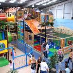 TOBY WORLD - Tralee Play Centre