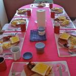 Family Breakfasts!