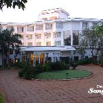 Hotel Sangam Tanjore
