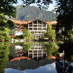 Hotel am Badersee