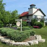 Фотография Door County Lighthouse Inn
