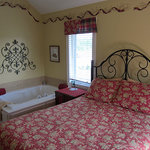  Cana Island Room