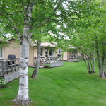 Foto de Cavendish Maples Cottages