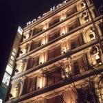 Grand Boss Hotel