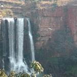 Foto van Acra Retreat - Mountain View Lodge - Waterval Boven