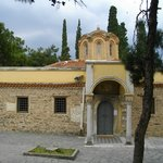 Vlatodon Monastery (Vlatades)