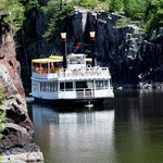 Taylors Falls Scenic Boat Tours