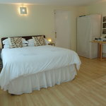 The White Lodge Garden Room Bed and Breakfast Brockenhurst