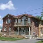 Two Rivers Bed & Breakfast