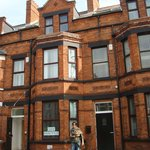 Photo de Belfast City Backpacker Hostel