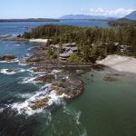 Wickaninnish Inn and The Pointe Restaurant Tofino