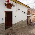 Hostal Casa del Inka