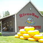  River Rat Tubes