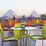 Mvenpick Resort Cairo - Pyramids
