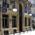 Photo of BEST WESTERN Grand Hotel Francais Bordeaux