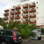 Photo de Hotel Bersoca
