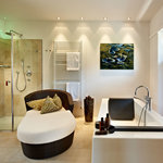 Bathroom Spa Suite Alpienne Royal
