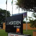 Photo de Le Meridien Re-Ndama