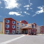 ‪BEST WESTERN PLUS Main Street Inn‬