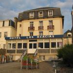 Hotel Les Acacias