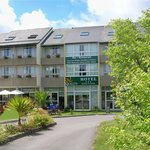 Quality Hotel Quimper Kerloc'h Gwen