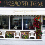 Jesmond Dene Hotel
