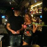  Come visit the crew at the ``NEW`` X-BAR!
