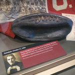Legends Lobby at the Barry Switzer Center