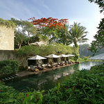 Maya Ubud Resort &amp; Spa
