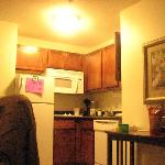  my room kitchen