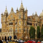 Chhatrapati Shivaji Terminus