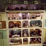 The Mini Time Machine Museum of Miniatures