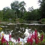Longstock Water Gardens